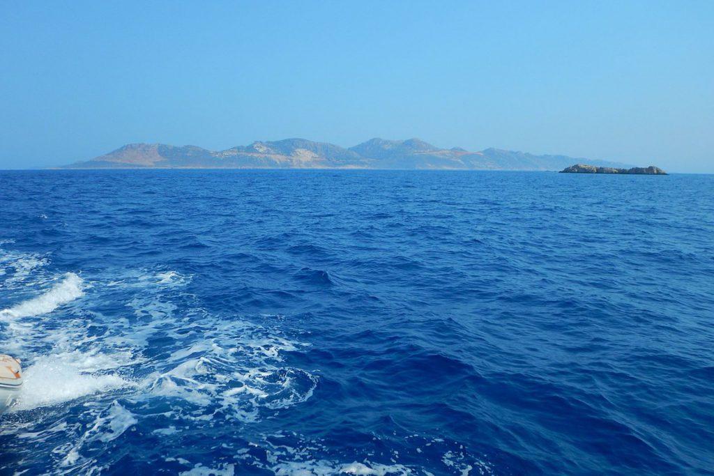 island of Rho