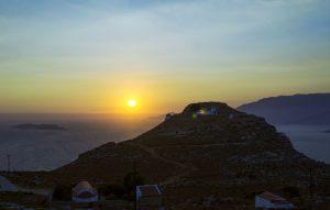 mountain walk kastellorizo